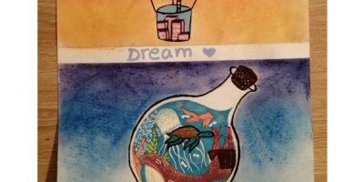 Faites de beaux rêves!