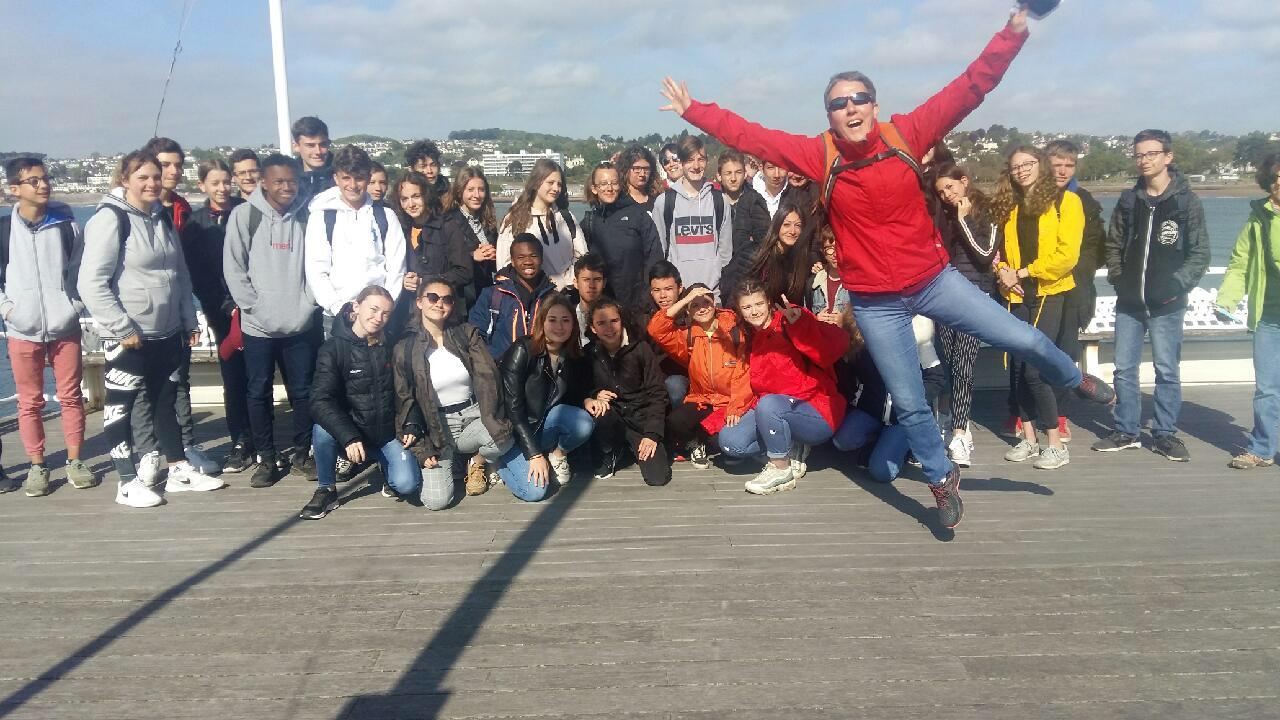 Voyage en Cornouailles 2019