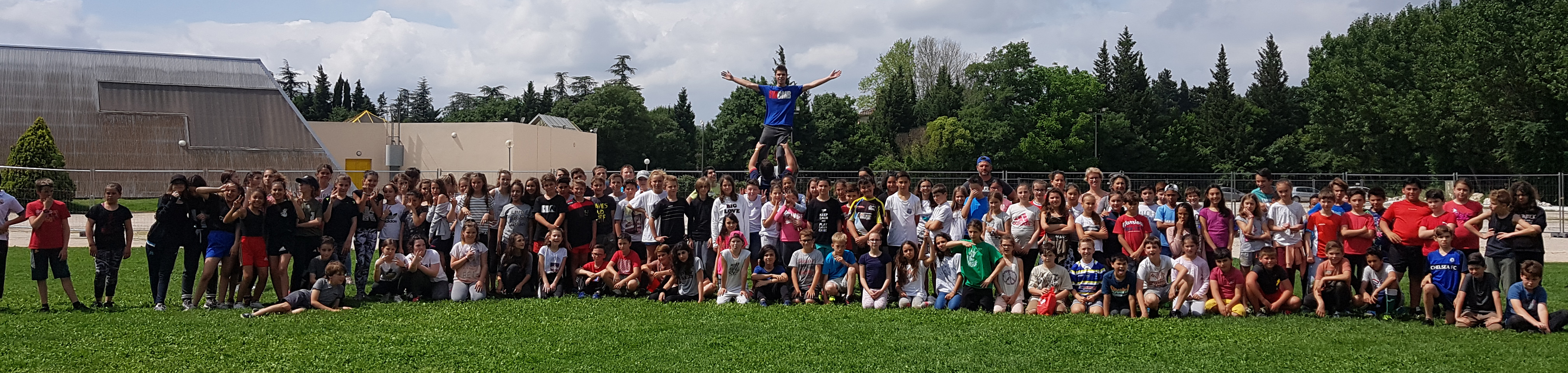 Rencontre rugby 2018