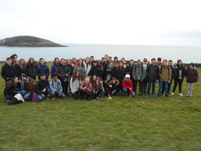 Voyage en Cornouailles 2018