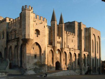 Sortie culturelle en Avignon