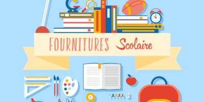 Circulaires d'informations, Cours d'été et listes de fournitures scolaire 2018/2019