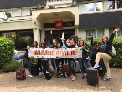 Compétition de Danse à Caen !