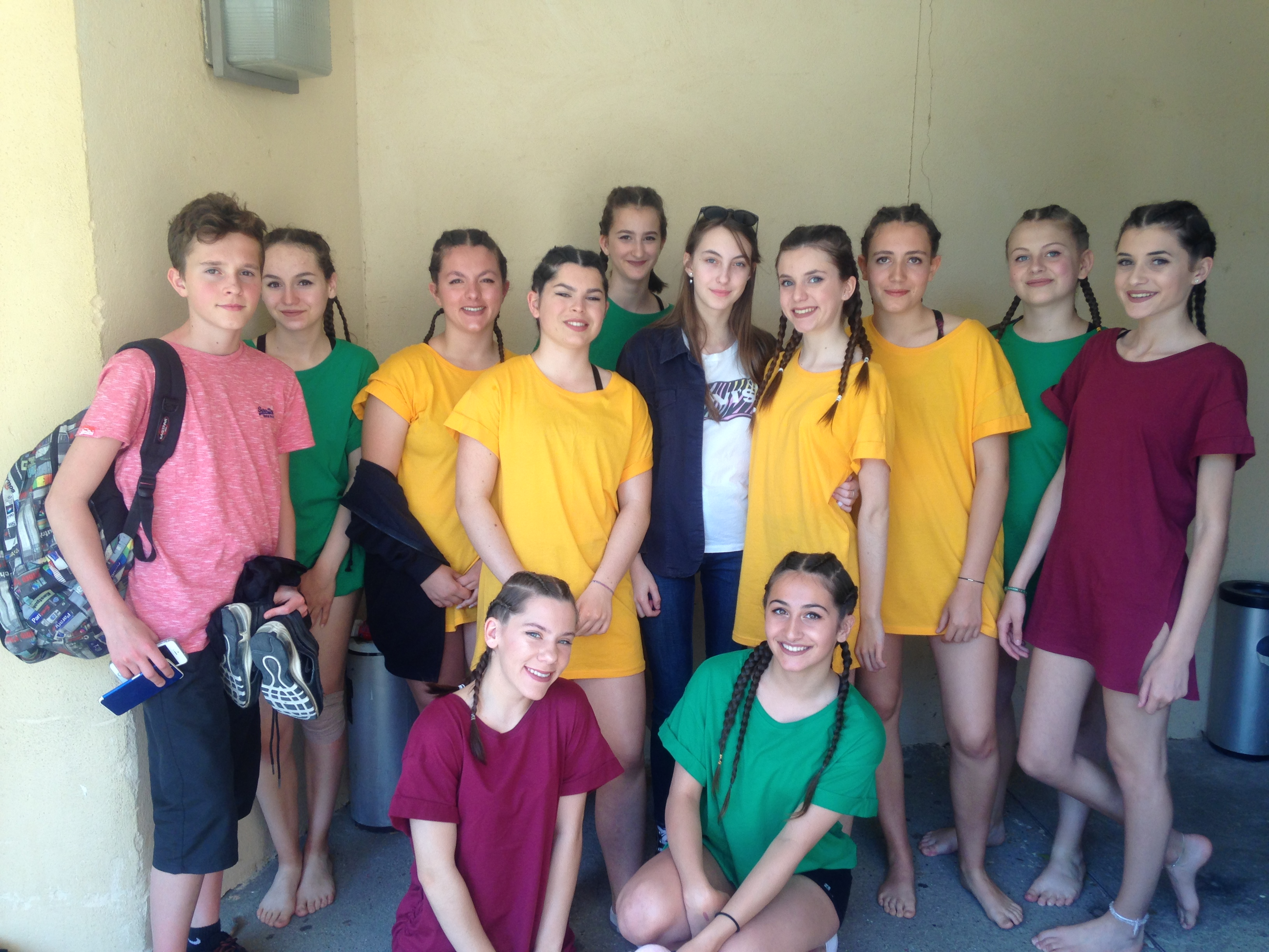 Gala de l'AS Danse