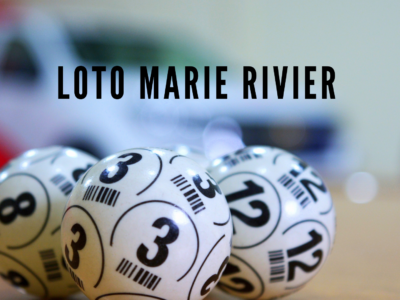 Loto Marie Rivier 2019