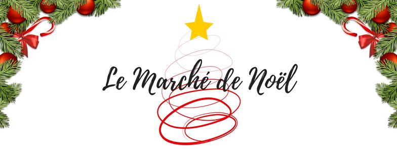 Marché de Noël