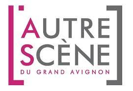 Logo Autre scène du Grand Avignon