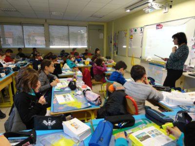 La SNCF à l'école : Voyageur et citoyen