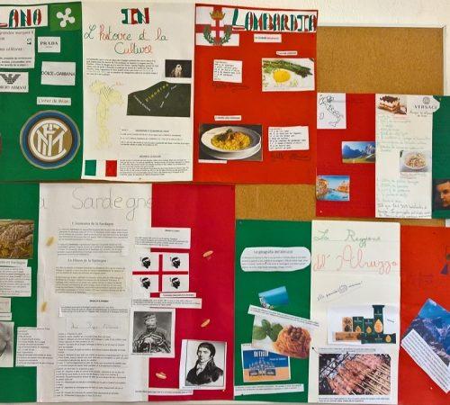 Photo 10 Les régions italiennes