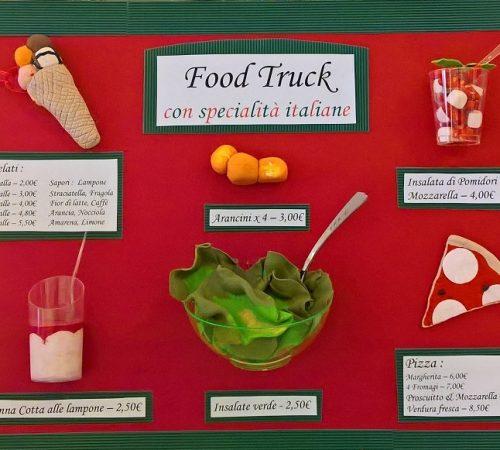 Photo 8 Food Truck italien