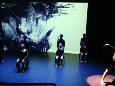 Spectacle de danse du Conservatoire du Grand Avignon