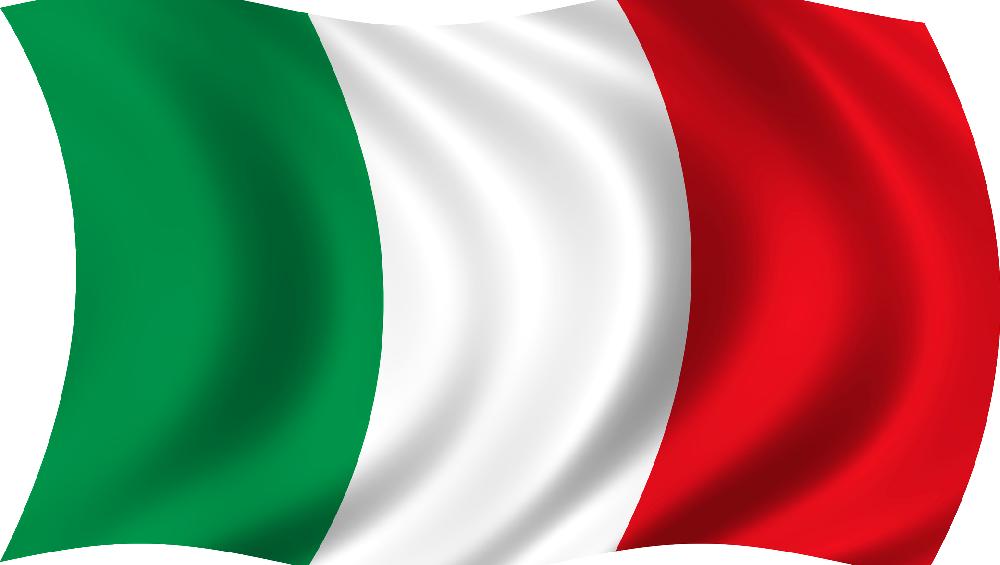Les régions italiennes par les 5ème