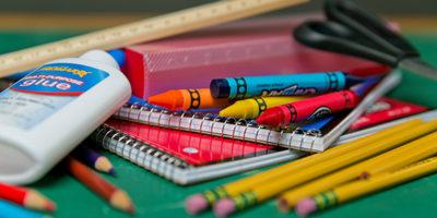 Liste des fournitures scolaires du collège pour la rentrée 2016