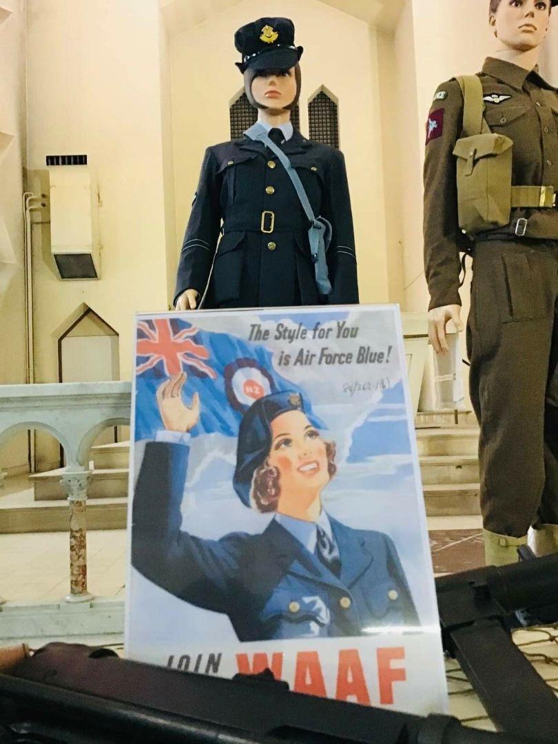 Exposé 2eme guerre mondiale